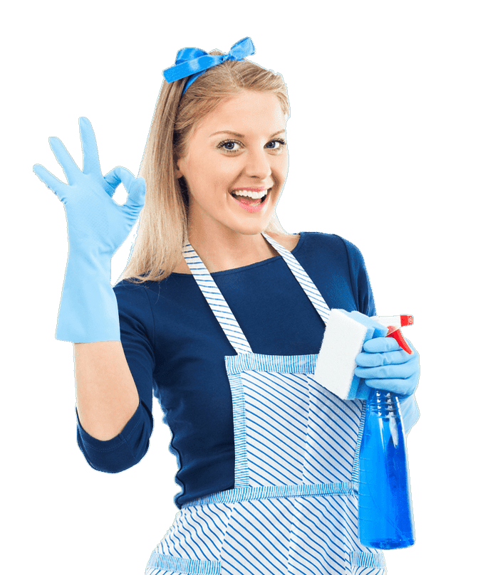 End Of Tenancy Cleaning Services Warwick