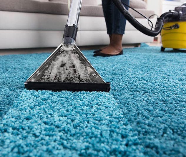 Carpet Cleaning Royal Leamington Spa